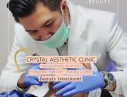 Pengalaman Treatment Hollywood Peel dan  Pico By Crystal – Crystal Clinic Menteng