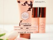 Joybeau Series Anti Aging & Glowing Skincare - review Indonesia SKincare