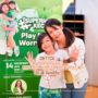 Play More Worry Less bersama Dettol dan KumparanMom 100