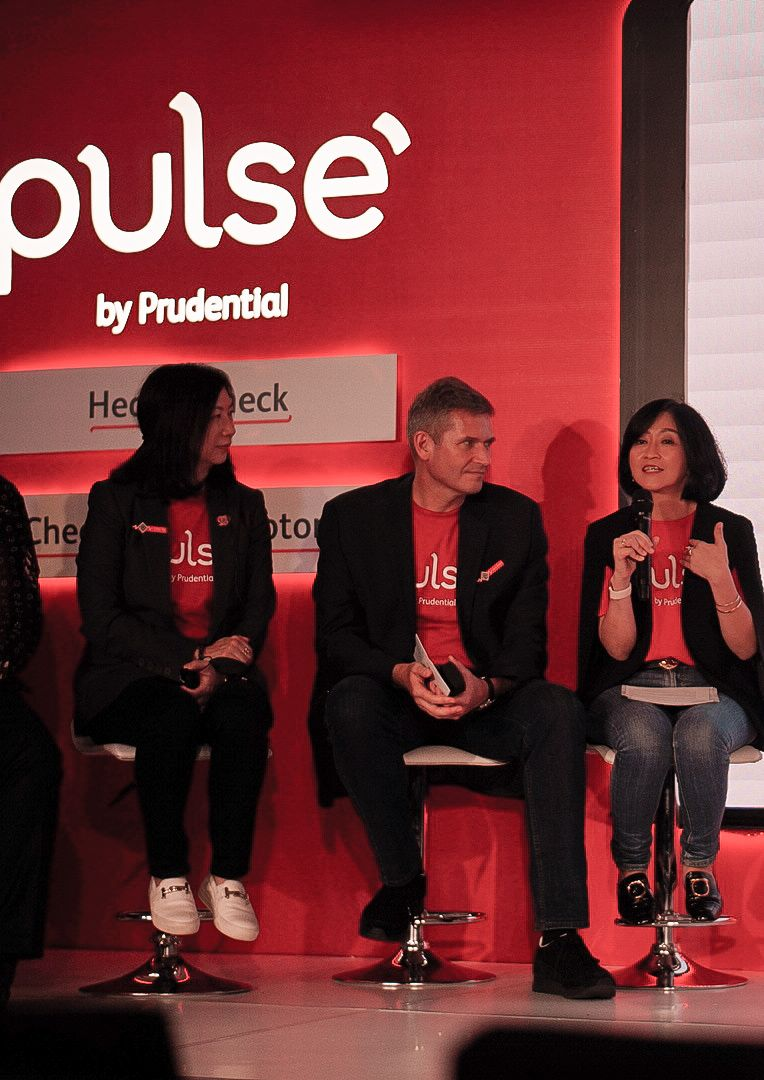 Event Preview Aplikasi Kesehatan Pulse By Prudential 3