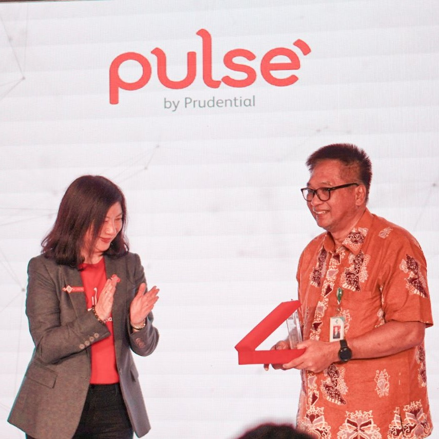 Event Preview Aplikasi Kesehatan Pulse By Prudential 5