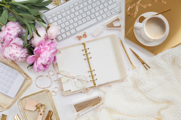 Selfcare – Scheduling & Journalling