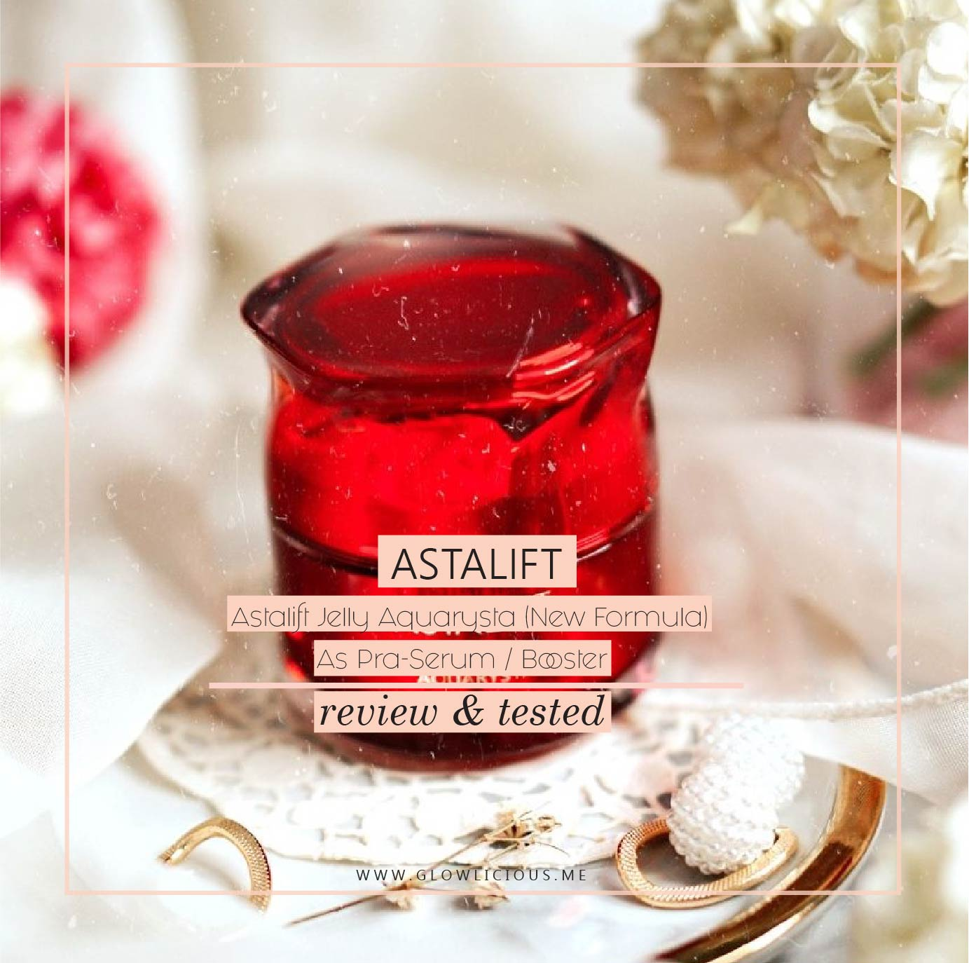 astalift anti aging products