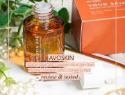Review Your Skin Bae Avoskin Serum Lokal Indonesia 1
